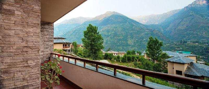 2 BHK Flats & Apartments for Sale in Manali