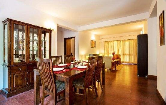3 BHK Flats & Apartments for Sale in Manali
