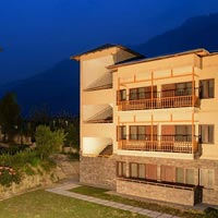 3 BHK Villa For sale at Manali