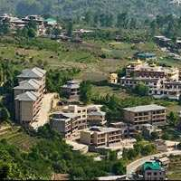 3 BHK Flat for sale at Manali