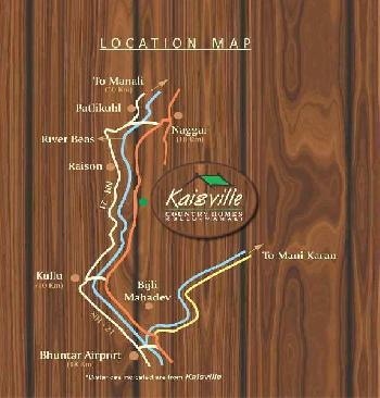 Kaisville Cuntry Homes