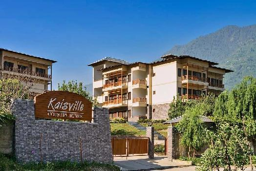 3 BHK Flats & Apartments for Sale in Kullu - Naggar - Manali Road, Manali