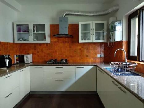 3 BHK Flats & Apartments for Sale in Kullu - Naggar - Manali Road, Manali