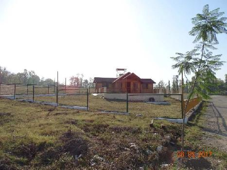 The Swastik Farms & Farm house