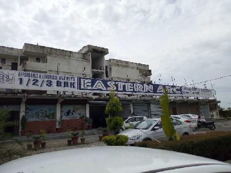 Eastern Arc Sumeru
