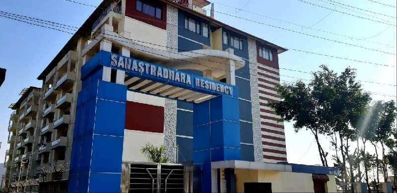 Sahastradhara Residency