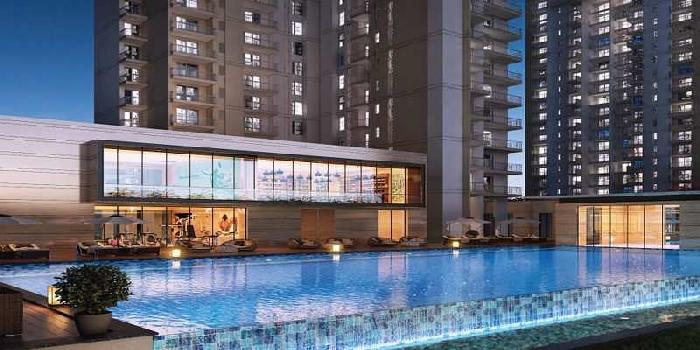 3 BHK Flat For Sale in Sector 150,Noida UP