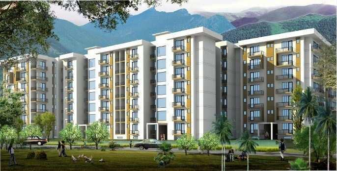 2 BHK Flat For Sale In Sahastradhara Road, Near IT Park, Dehradun