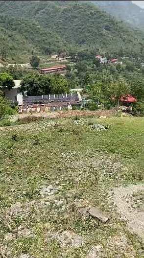 MY DREAM HILL FARM HOUSE