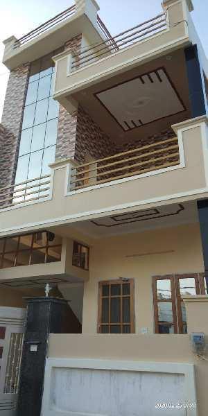 NRI Duplex house