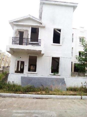 3 BHK Individual House for Sale in Shamirpet, Secunderabad