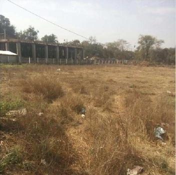 8 Acre industry NA land for sale