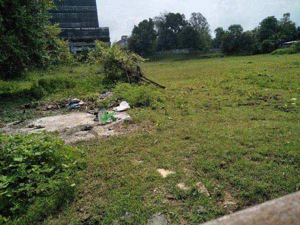 25 Acre Residence land