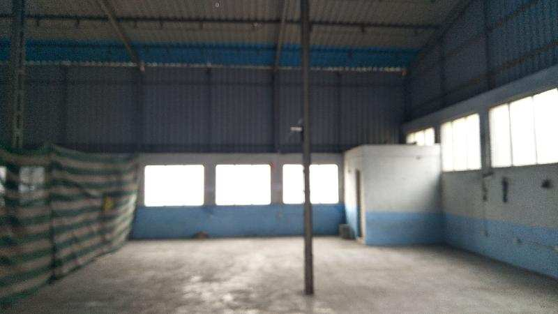 Ready made small factry for Rent