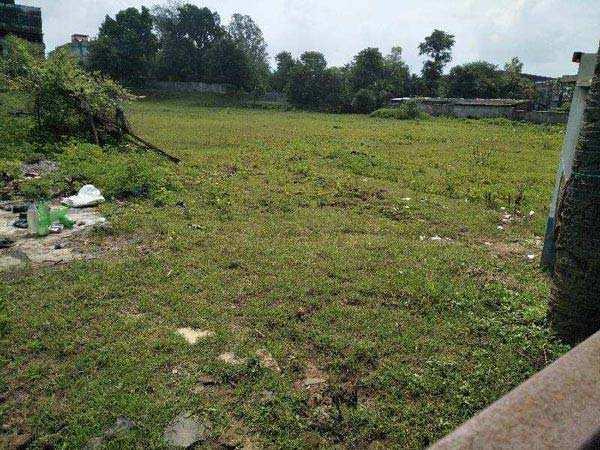 30 Acre industry land near vapi