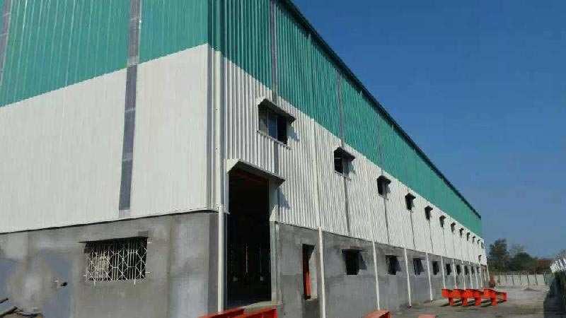 Ready factory Warehouse