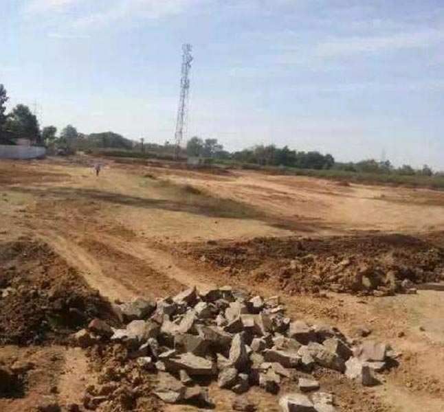 7 Acre Industry NA land in silvassa