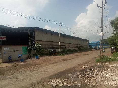 12 Acre industry NA land for sale near vapi