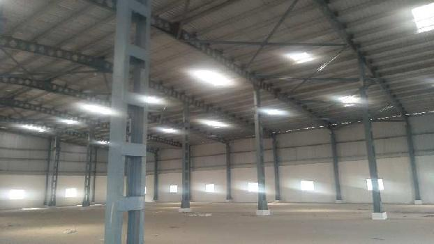 Ready warehouse for Rent