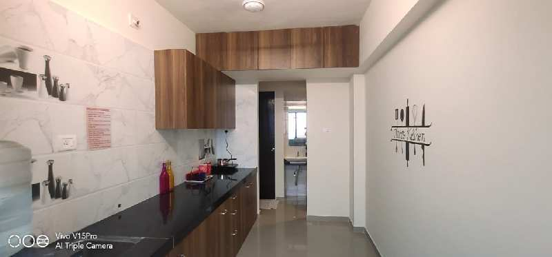2BHK new Flat with beautiful interial design for Rent