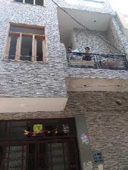 Individual House for Sale in Jawahar Colony, Faridabad