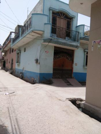 2 BHK Individual House for Sale in Jawahar Colony, Faridabad