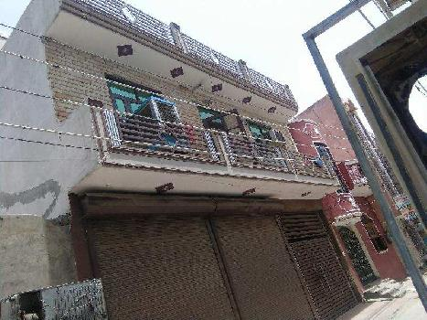 3 BHK Individual House for Sale in Jawahar Colony, Faridabad