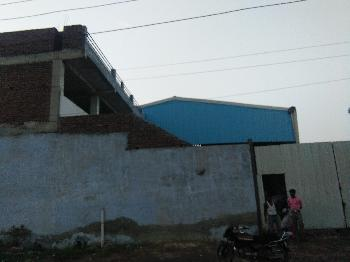Factory / Industrial Building for Rent in Sarurpur, Faridabad
