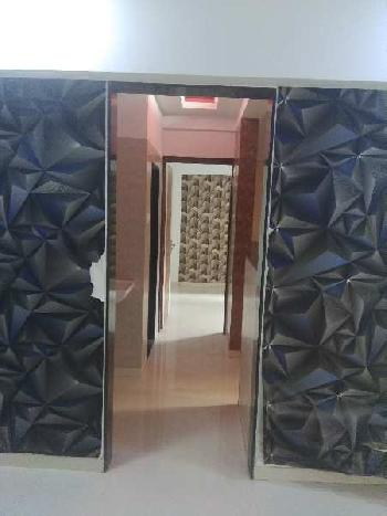 1 BHK Flat For Sale In Surat