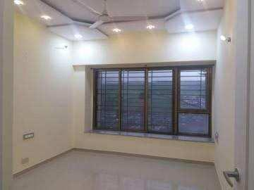 2 BHK Flat For Rent in Adajan, Surat