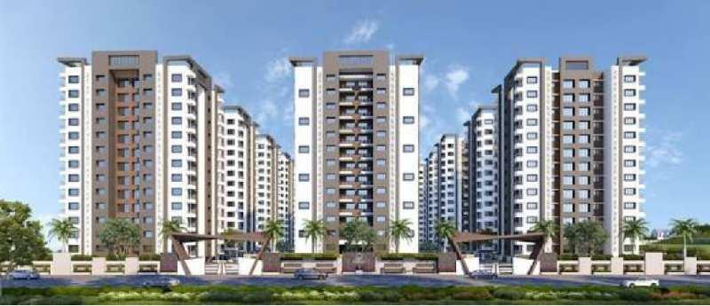 New 2bhk flat for sell