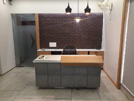 Furnished office for sell with electronics Adajan