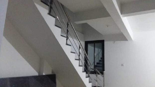New 3bhk Row house for sell