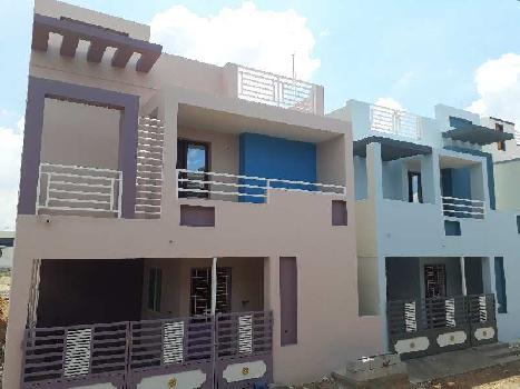 3 BHK Duplex House For Sale In Thendral Nagar
