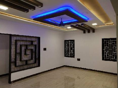 4 BHK Duplex House For Sale In K.K Nagar