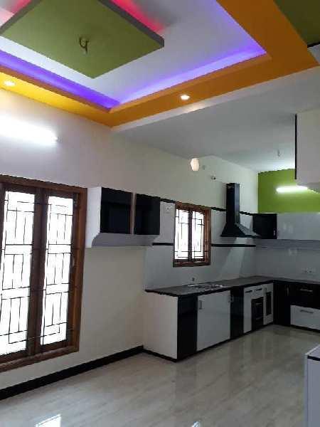 4 BHK Independent House For Sale In KK NAGAR Tiruchirappalli