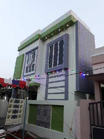 3 BHK Individual House For Sale In KK nagar, Tiruchirappalli