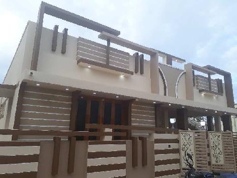3 BHK House For Sale In Trichy Thendral Nagar