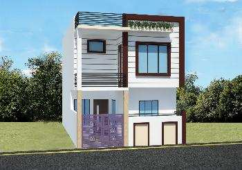 Individual House for Sale in Pushpanjali Eco City