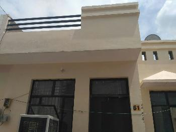 Individual House for Rent in Pushpanjali City Agra