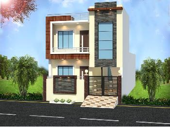 House for sale shamshabad road
