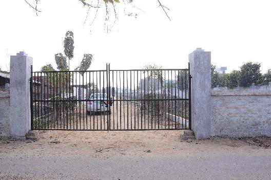 Industrial Land / Plot for Sale in Gomti Nagar Extension, Lucknow