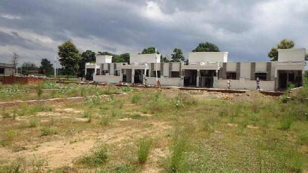 Residential Plot for Sale in Gomti Nagar Extension, Lucknow