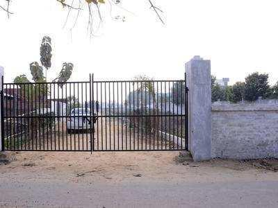 Residential Land for Sale in Gangesh Greens, Kisan Path, Lucknow, U P