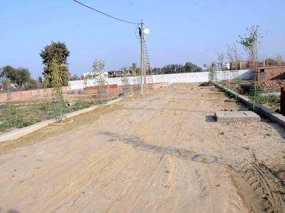 Residential Land for Sale in Gomti Nagar Extension, Lucknow