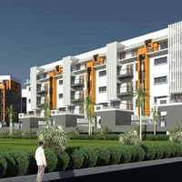 3 Bhk Apartment For Sale In Chennai, GST Road- Chennai South