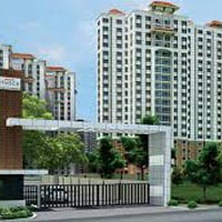 2 BHK+ Study BHK Apartment For Sale In Bangalore, WhiteField