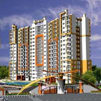 3 BHK Apartment For Sale In Bangalore, Hosa Road