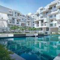 2 BHK Flats & Apartments for Sale in Viman Nagar, Pune