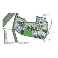 2 Bhk Apartment For Sale In Chennai, OMR Road